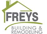 Freys Remodeling Logo