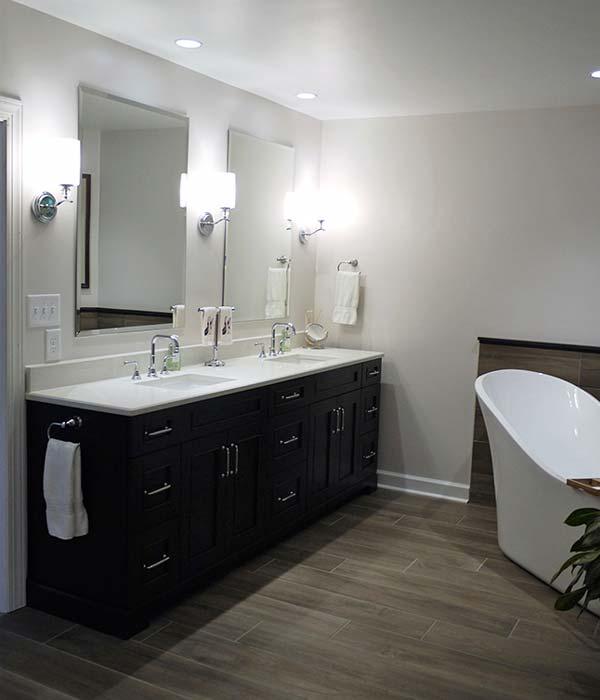 Bathroom | Freys Remodeling