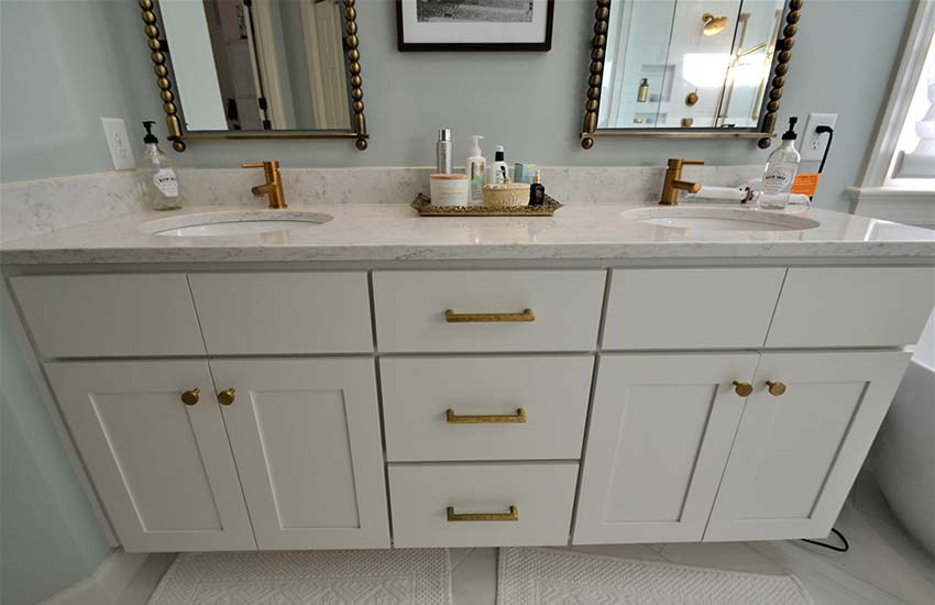 Bathroom   Freys Remodeling