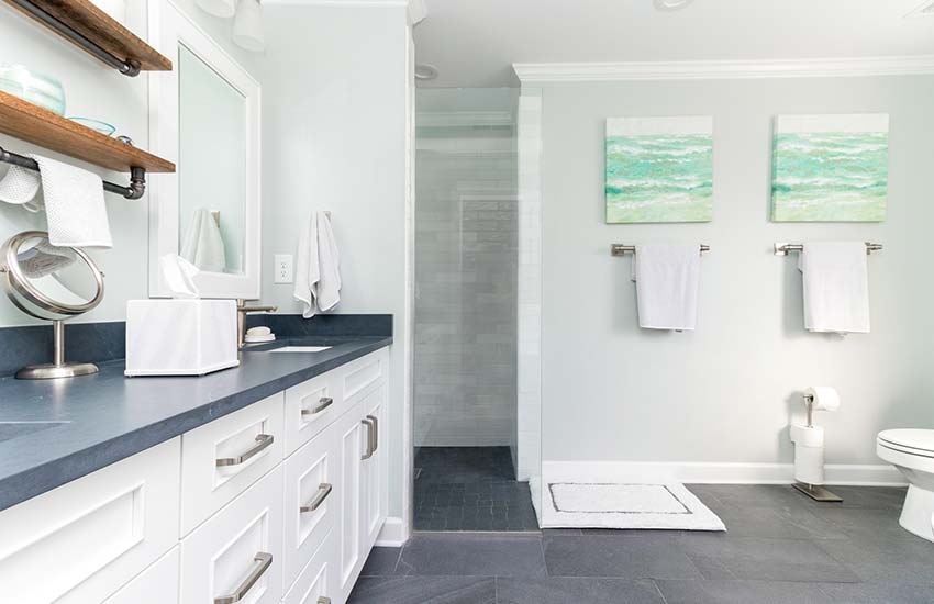 Bathroom | Freys Remodeling