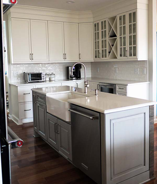 Kitchen   Freys Remodeling