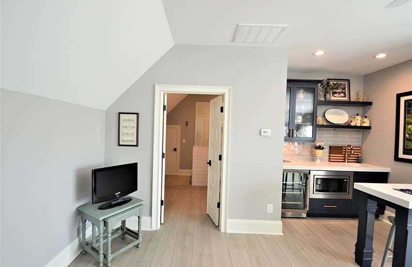 Multi Room | Freys Remodeling