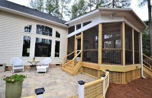 Outdoor Living | Freys Remodeling