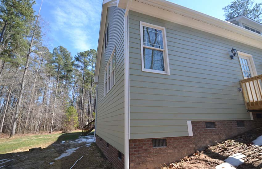 Home Additions | Frey's Remodeling