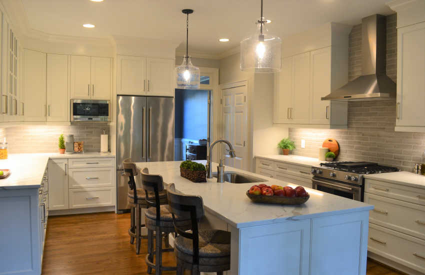 bell kitchen