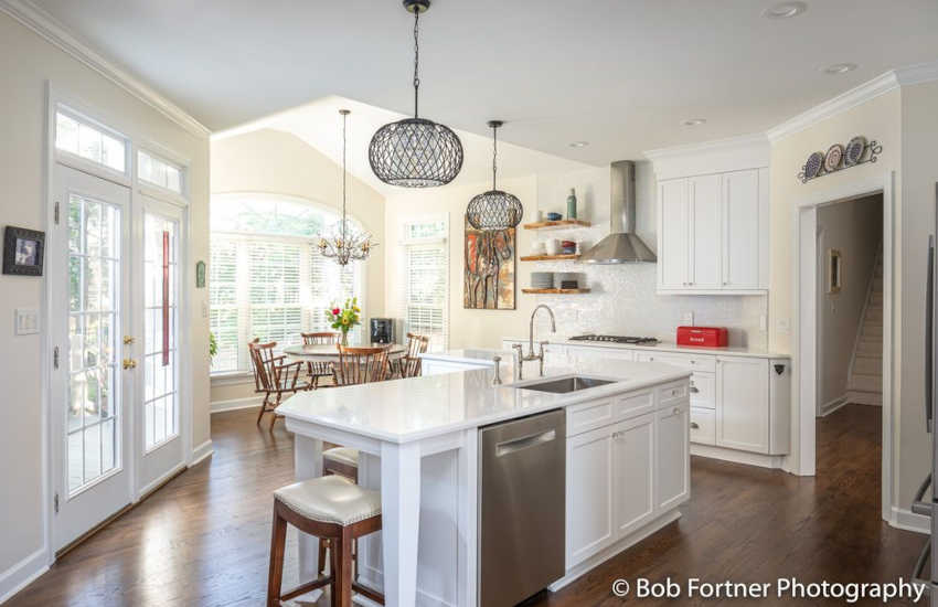 bob fortner kitchen