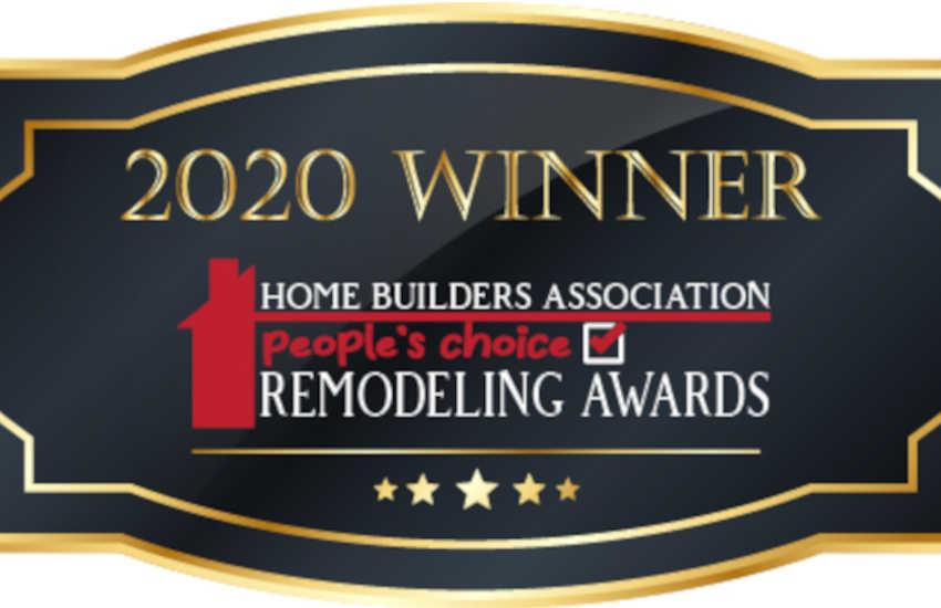 2020 HBA Award 850x550